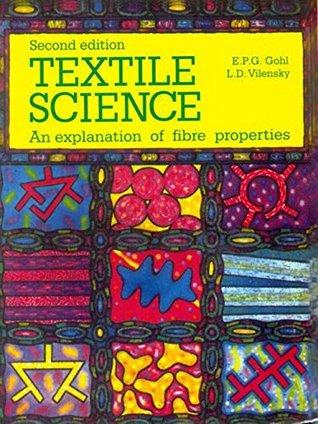Textile Science: An Explanation of Fibre Properties