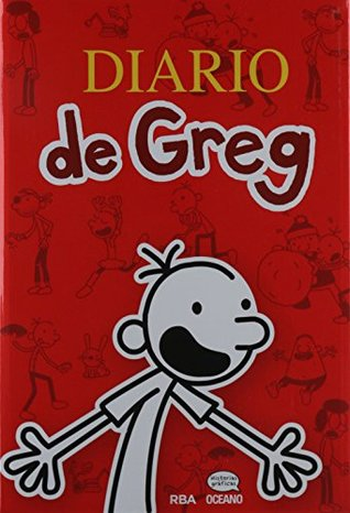 Paquete Diario de Greg (12 volúmenes)
