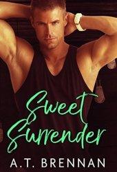 Sweet Surrender (The Den Boys #4) Book