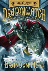 Wrath of the Dragon King (Dragonwatch, #2) Pdf Book