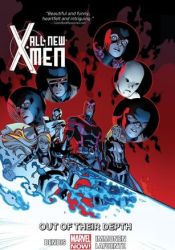 All-New X-Men, Volume 3: Out of Their Depth Pdf Book