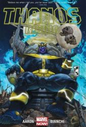 Thanos Rising Book Pdf