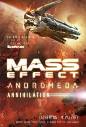 Mass Effect: Annihilation (Mass Effect: Andromeda, #3) Pdf Book