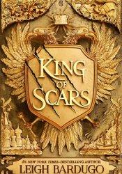 King of Scars (Nikolai Duology, #1) Pdf Book
