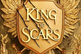 REVIEW: King of Scars (Book 1) by Leigh Bardugo