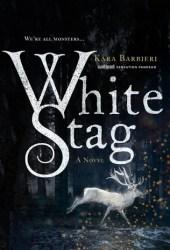White Stag (Permafrost, #1) Pdf Book