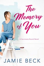 The Memory of You (Sanctuary Sound, #1) Pdf Book