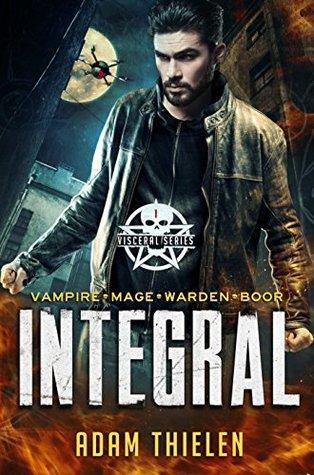 Integral (Visceral #1)