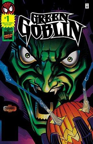 Green Goblin #1