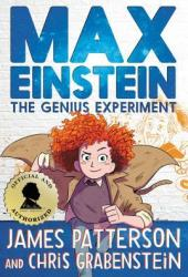 Max Einstein: The Genius Experiment Pdf Book