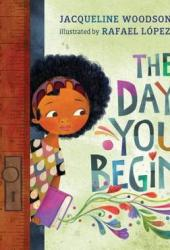 The Day You Begin Book Pdf