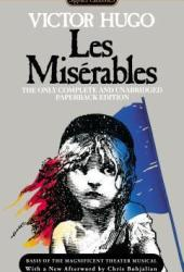 Les Misérables Book
