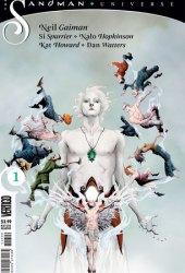 The Sandman Universe #1 Pdf Book
