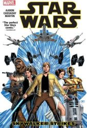 Skywalker Strikes (Star Wars, #1) Book Pdf
