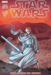 The Ashes of Jedha (Star Wars #7) Pdf Book