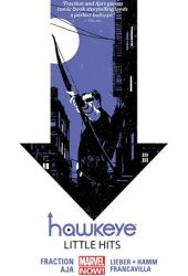 Hawkeye, Volume 2: Little Hits Book Pdf