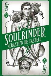 Soulbinder (Spellslinger, #4) Pdf Book
