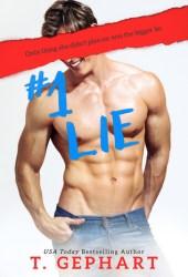 #1 Lie (#1 Series, #4) Book
