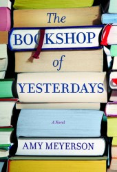 The Bookshop of Yesterdays Book