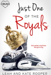 Just One of the Royals (The Chicago Falcons, #2) Pdf Book