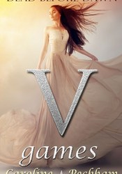 V Games: Dead Before Dawn (The Vampire Games Trilogy, #3) Pdf Book