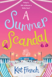 A Summer Scandal Pdf Book