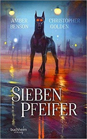 Sieben Pfeifer