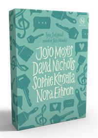 Fyra feel good-noveller
