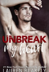 Unbreak My Heart Pdf Book