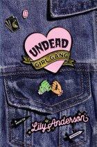 Image result for undead girl gang