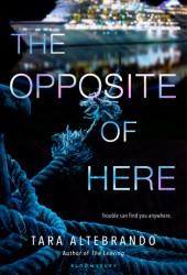 The Opposite of Here Book