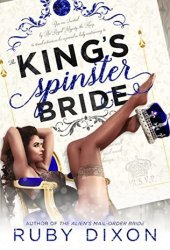 The King's Spinster Bride, (Royal Wedding, #1) Book
