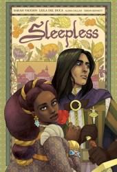 Sleepless, Vol. 1 Pdf Book