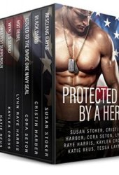 Protected By A Hero Pdf Book