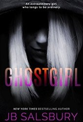 Ghostgirl (Mercy, #1) Book