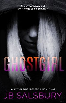 Ghostgirl (Mercy, #1)