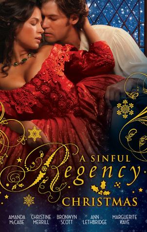 A Sinful Regency Christmas - 5 Book Box Set