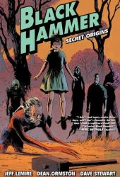 Black Hammer, Vol. 1: Secret Origins Book Pdf