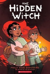The Hidden Witch (The Witch Boy #2) Book Pdf