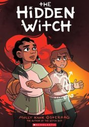 The Hidden Witch (The Witch Boy, #2) Pdf Book