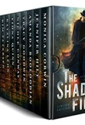 The Shadow Files: A Limited Edition Collection of Supernatural Suspense Novels Pdf Book