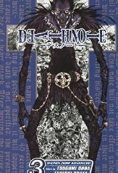 Death Note, Vol. 3: Hard Run (Death Note, #3) Pdf Book