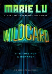 Wildcard (Warcross #2) Pdf Book