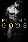 Filthy Gods (American Gods, #0.5)