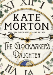 The Clockmaker's Daughter Pdf Book