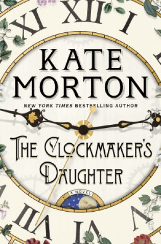 The Clockmaker's Daughter Book Pdf ePub