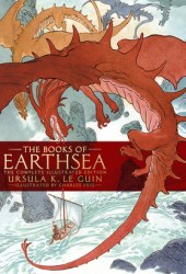 The Books of Earthsea: The Complete Illustrated Edition Pdf Book