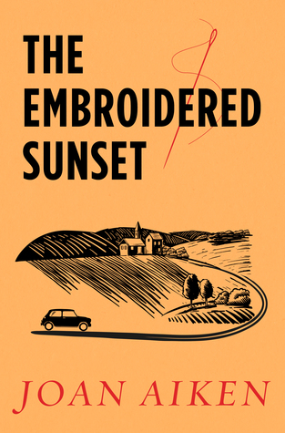 The Embroidered Sunset