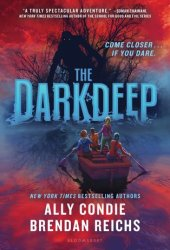 The Darkdeep (The Darkdeep, #1) Pdf Book