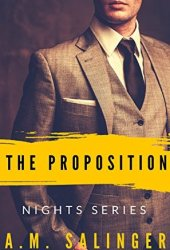 The Proposition (Nights Series #6) Book